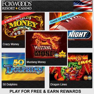 Click here to play at Foxwoods